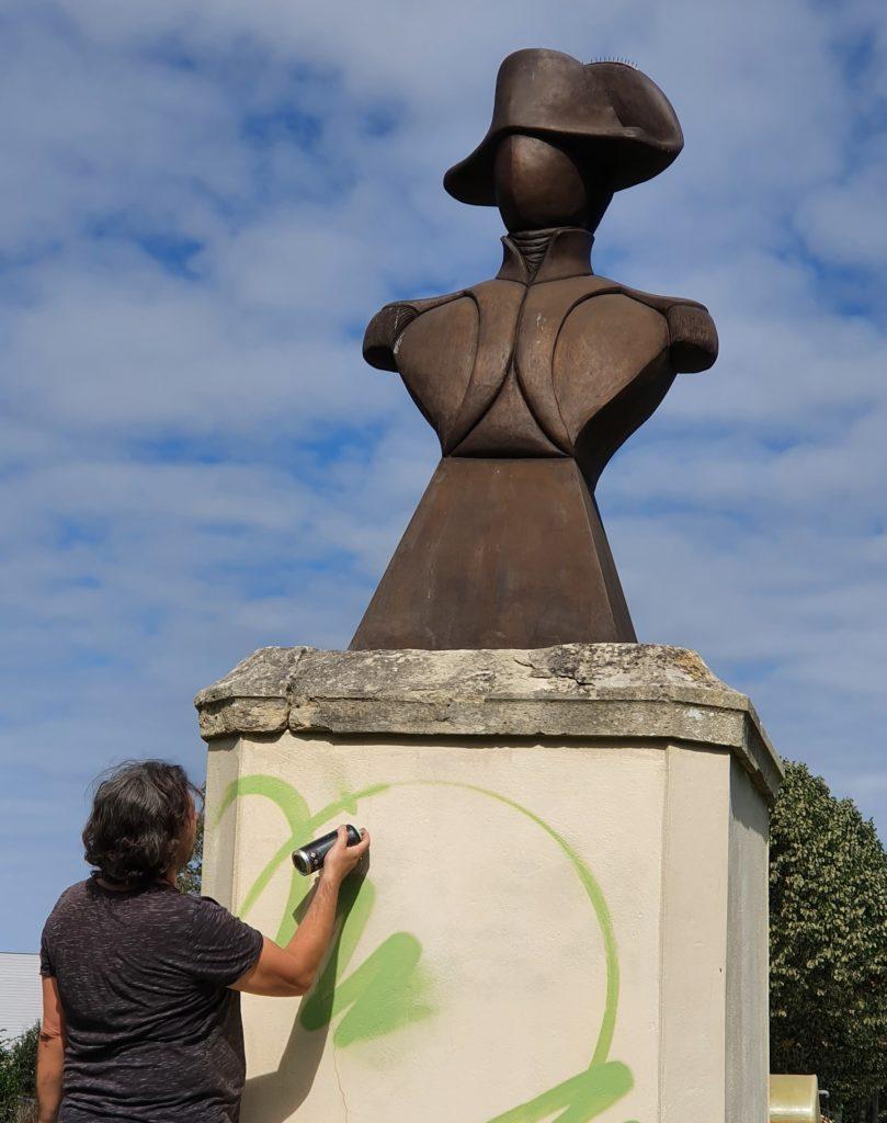 c215 portrait napoléon
