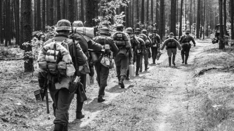 2nd guerre Mondiale